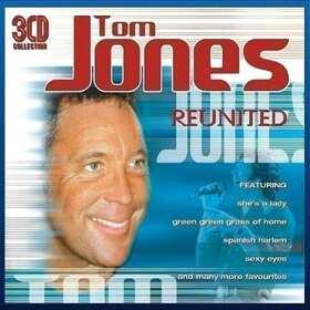 JONES, TOM - REUNITED