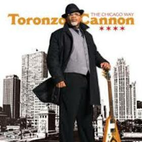 CANNON, TORONZO - CHICAGO WAY