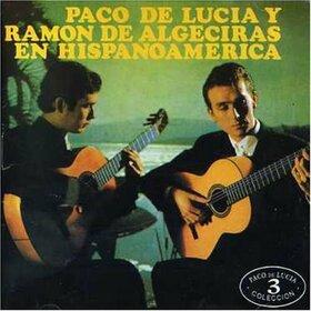 LUCIA, PACO DE - EN HISPANOAMERICA 1969 VOL.3