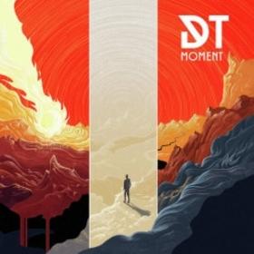 DARK TRANQUILLITY - MOMENT