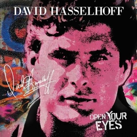 HASSELHOFF, DAVID - UP AGAINST THE WALL