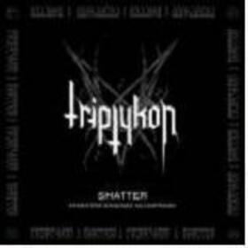 TRIPTYKON - SHATTER -EP-