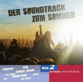 VARIOUS ARTISTS - WDR 2-DER SOUNDTRACK ZUM