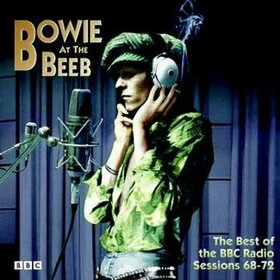 BOWIE, DAVID - BOWIE AT THE BEEB - BEST OF THE BBC