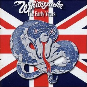 WHITESNAKE - EARLY YEARS