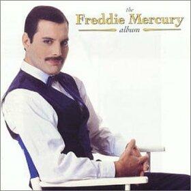 MERCURY, FREDDIE - FREDDIE MERCURY ALBUM