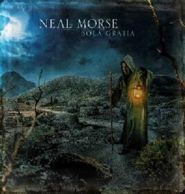 MORSE, NEAL - SOLA GRATIA + DVD