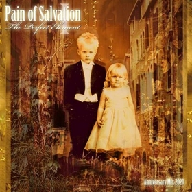 PAIN OF SALVATION - PERFECT ELEMENT I