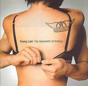 AEROSMITH - YOUNG LUST: ANTHOLOGY