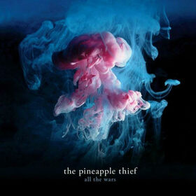 PINEAPPLE THIEF - ALL THE WARS -DIGI-
