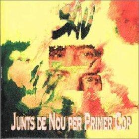 SAU - JUNTS DE NOU PER PRIMER COP