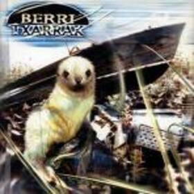 BERRI TXARRAK - BERRI TXARRAK