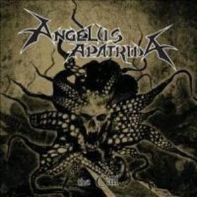 ANGELUS APATRIDA - CALL
