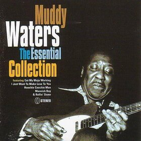 WATERS, MUDDY - ESSENTIAL COLLECTION