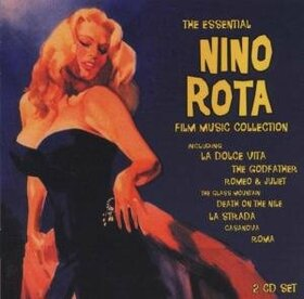ROTA, NINO - ESSENTIAL FILM COLLECTION