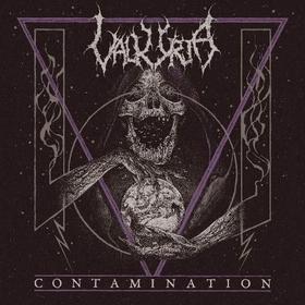 VALKYRJA - CONTAMINATION -DIGI-