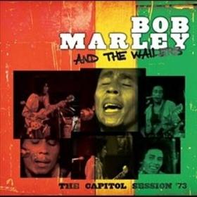 MARLEY, BOB - CAPITOL SESSION '73 -HQ-