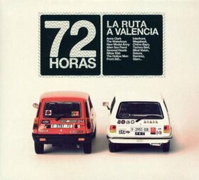 VARIOUS ARTISTS - 72 HORAS 2008