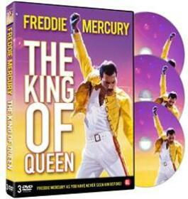 MERCURY, FREDDIE - KING OF QUEEN