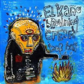 ELKANO BROWNING CREAM - BOR BOR