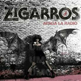 LOS ZIGARROS - APAGA LA RADIO