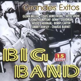 Artistes Variétés - BIG BAND 1 - GRANDES EXITOS