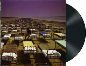 PINK FLOYD - MOMENTARY LAPSE OF REASON -HQ-
