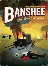 TV SERIES - BANSHEE S2