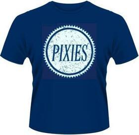 PIXIES - P-CIRCLE -XL-