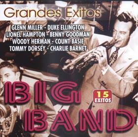Artistes Variétés - BIG BAND 2 - GRANDES EXITOS