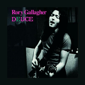 GALLAGHER, RORY - DEUCE