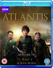 TV SERIES - ATLANTIS - SERIES 2.1