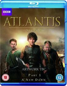 TV SERIES - ATLANTIS - SERIES 2.1