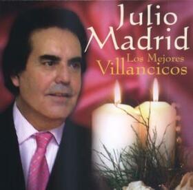 MADRID, JULIO - MEJORES VILLANCICOS 1