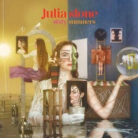 STONE, JULIA - SIXTY SUMMERS -HQ-