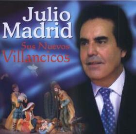 MADRID, JULIO - MEJORES VILLANCICOS 2