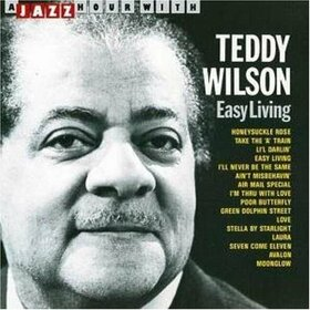 WILSON, TEDDY - A JAZZ HOUR WITH