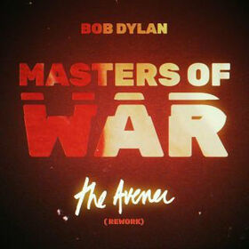 DYLAN, BOB - MASTERS OF WAR