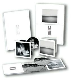 U2 - NO LINE ON THE HORIZON -BOX-