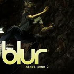BLUR - SONG 2 - TV ROCK