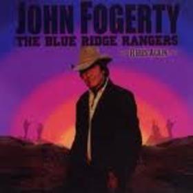 FOGERTY, JOHN - BLUE RIDGE RANGERS RIDES AGAIN