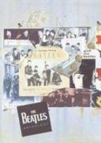 BEATLES - ANTHOLOGY -5 DVD BOX-