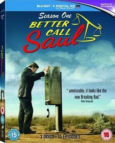 TV SERIES - BETTER CALL SAUL - S1