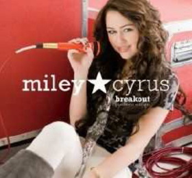 CYRUS, MILEY - BREAKOUT