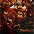HOLY DRAGONS - ZERSTORER (Compact Disc)