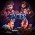 JINJER - ALIVE IN MELBOURNE 2020 (Compact Disc)