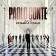 CONTE, PAOLO - LIVE AT VENARIA REALE -HQ- (Disco Vinilo LP)