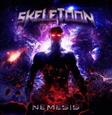 SKELETOON - NEMESIS (Compact Disc)