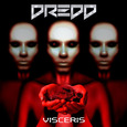 DREDD - VISCERIS (Compact Disc)