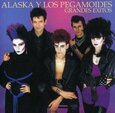 ALASKA Y LOS PEGAMOIDES - GRANDES EXITOS (Disco Vinilo LP)